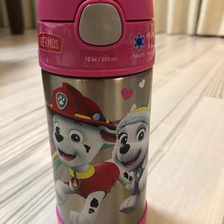 THERMOS - 新品☆パウパトロール サーモス THERMOS  ステンレスボトル