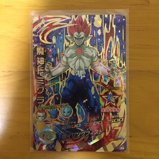ドラゴンボール - ドラゴンボールヒーローズ 魔神ドミグラCP