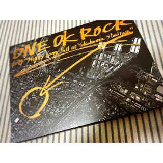 """ワンオクロック(ONE OK ROCK)のONE OK ROCK 2014""""Mighty Long Fall at Yok(ミュージック)"""
