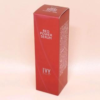 アイビー レッドパワーセラム 30ml 〈 美容液 〉(美容液)