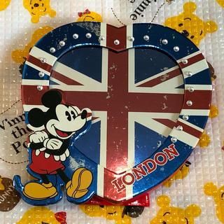 Disney - ディズニー ミッキー ハート型フォトフレーム