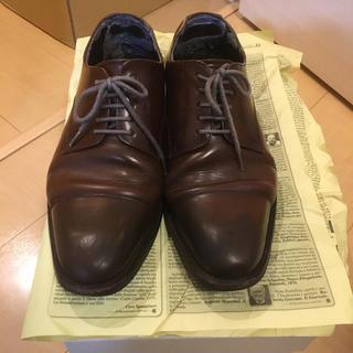 REGAL - リーガル 革靴 24.5 裏ゴム