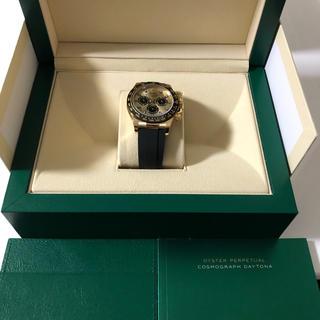ロレックス(ROLEX)のペペ様専用 ロレックス 116518LN シャンパンブラック その1(腕時計(アナログ))