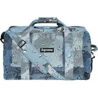 Supreme - 20SS supreme big duffle bag