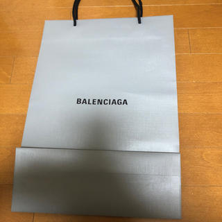 Balenciaga - バレンシアガ 紙袋