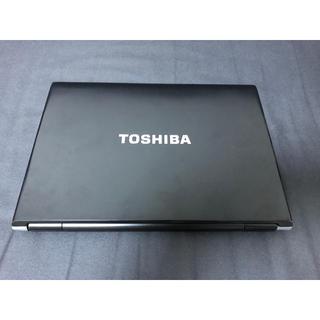 トウシバ(東芝)のTOSHIBA dynabook R731/C メモリ6GB SSD 480GB(ノートPC)