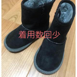 familiar - 美品☆ファミリア ブーツ 15
