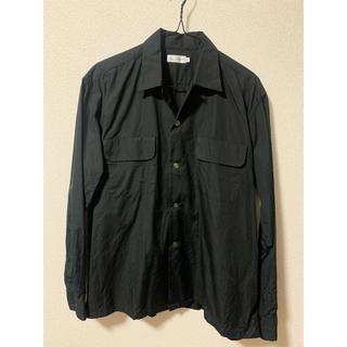 コムデギャルソン(COMME des GARCONS)のSans Limite サンリミット オープンカラーボックスシャツ(シャツ)