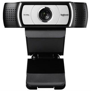 【未開封】ロジクール logicool C930er webcam