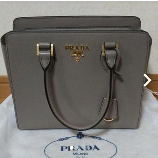 PRADA - (新品)プラダバッグ