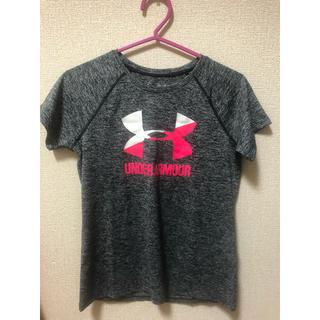 UNDER ARMOUR - underarmorTシャツ