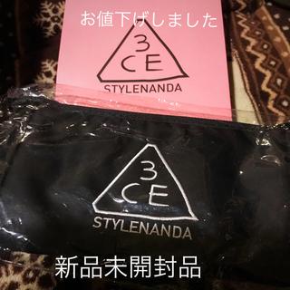 スタイルナンダ(STYLENANDA)の3CE  ポーチ❤️(ポーチ)