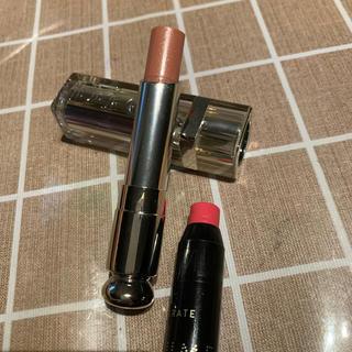 Dior - 口紅Dior おまけ付き
