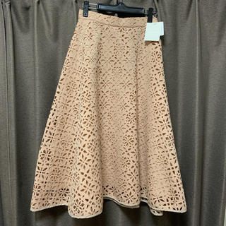 MERCURYDUO - 新品タグ付き スカート