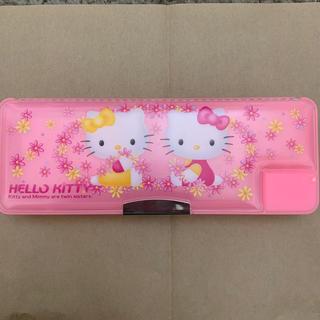 キティ ミミィ 筆箱