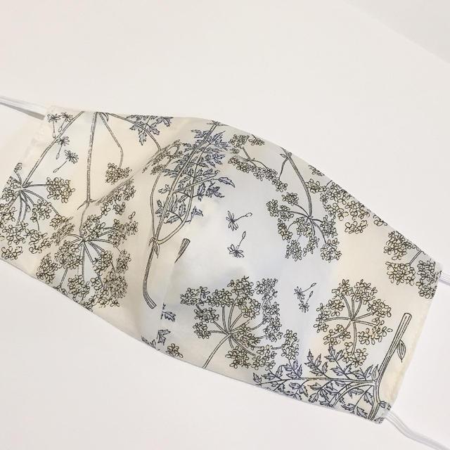 amazon マスク スプレー / リバティ♡ダブルガーゼ マスク リバーシブルの通販