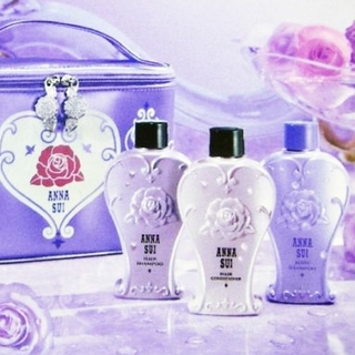ANNA SUI - ANNA SUI⭐限定⭐バス&ボディプライマリーキット