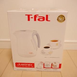 T-fal - 電気ケトル ティファール 新品 1.2L