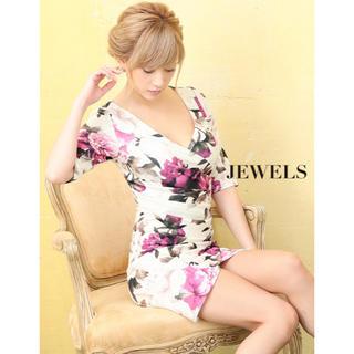 JEWELS - 新品 ドレス ③