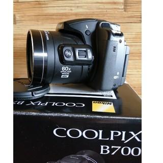 Nikon - コンパクトデジタルカメラ Nikon coolpixB700