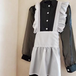 メイド服 ワンピース