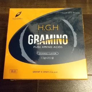 グラミノ 20袋(アミノ酸)