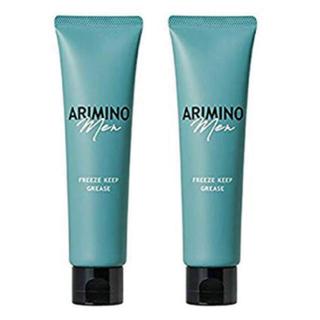 アリミノ(ARIMINO)のアリミノ  フリーズキープグリース(ヘアワックス/ヘアクリーム)