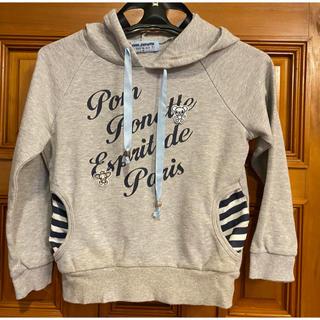 ポンポネット(pom ponette)のpom ponette スウェット(Tシャツ/カットソー)