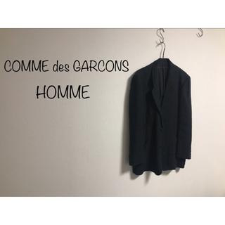 COMME des GARCONS - 古着 COMME des GARCONS HOMME ビンテージ  ジャケット