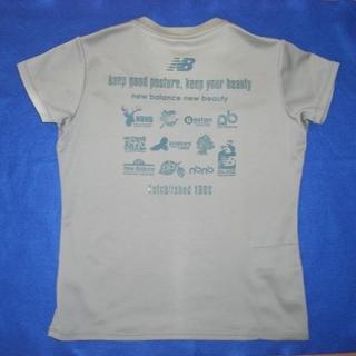ニューバランス(New Balance)の💓NBニューバランス・速乾スポーツシャツ💓(Tシャツ(半袖/袖なし))