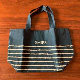 SHIPS - SHIPS シップス トートバッグ