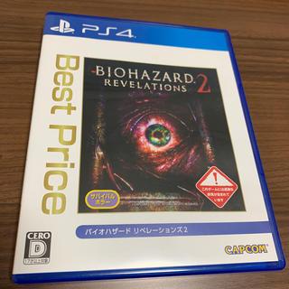 プレイステーション4(PlayStation4)のバイオハザード リベレーションズ2(Best Price) PS4(家庭用ゲームソフト)
