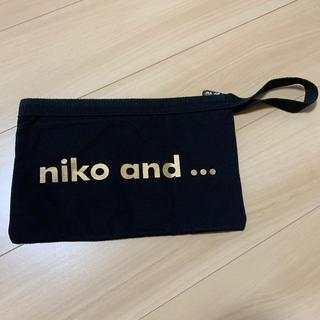 ニコアンド(niko and...)のニコアンド バック(ハンドバッグ)