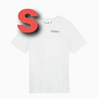 ナイキ(NIKE)の[Sサイズ]NIKE TOM SACHS SHORT SLEEVE TEE(Tシャツ/カットソー(半袖/袖なし))