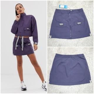アディダス(adidas)の【新品】adidas  Originals レディース ポケットスカート(ミニスカート)