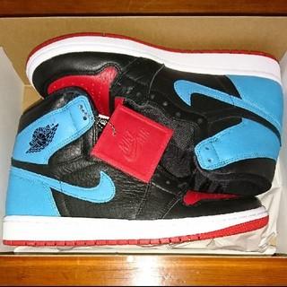 NIKE - WMNS Nike Air Jordan1UNC to Chicago
