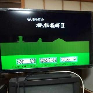 ファミリーコンピュータ(ファミリーコンピュータ)のファミコン ディスクシステム 谷川浩司の将棋指南Ⅱ(家庭用ゲームソフト)