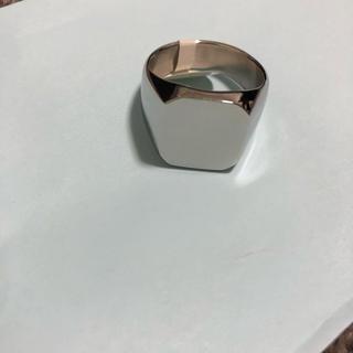 マルジェラ風 silver925(リング(指輪))