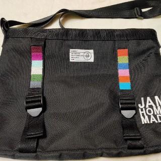 ジャムホームメイドアンドレディメイド(JAM HOME MADE & ready made)のジャムホームメイド jam home made サコッシュ ショルダー(ショルダーバッグ)
