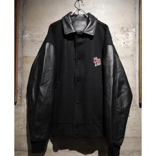 Coors Light  vintage Stadiam Jacket  レア