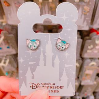 Disney - 上海♡ディズニー♡ジェラトーニ♡ピアス