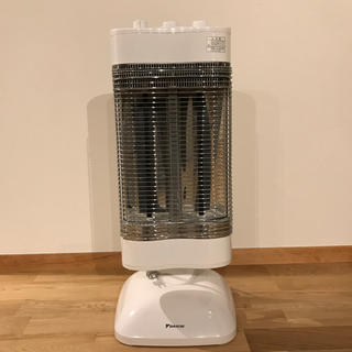DAIKIN - 遠赤外線暖房機 セラムヒート