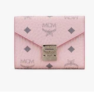 エムシーエム(MCM)のMCMミニ財布(財布)