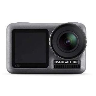 美品 dji osmo action アクションカメラ