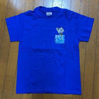 映画『アイス・エイジ』ブルーTシャツ(Tシャツ(半袖/袖なし))
