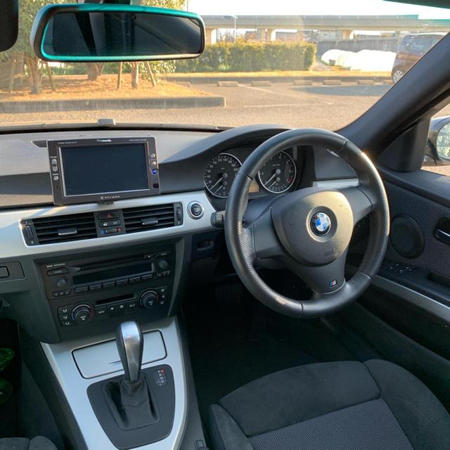 BMW(ビーエムダブリュー)の3月価格!BMW320iツーリングMスポーツパッケージ 自動車/バイクの自動車(車体)の商品写真