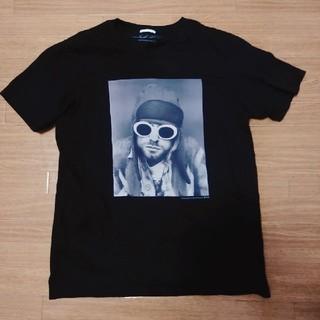 GU - GU*カートコバーン*Tシャツ*ジーユー