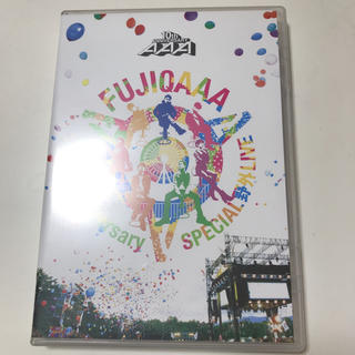AAA - AAA 10th Anniversary SPECIAL 野外LIVE in 富