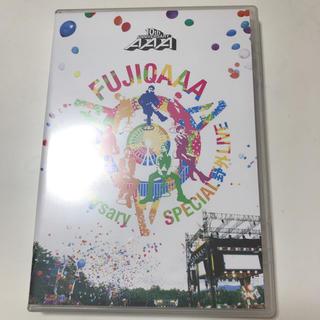 トリプルエー(AAA)のAAA 10th Anniversary SPECIAL 野外LIVE in 富(ミュージック)