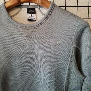 アンダーカバー(UNDERCOVER)のGYAKUSOU NIKE × UNDERCOVER LAB 着圧タイツ L/S(Tシャツ/カットソー(半袖/袖なし))
